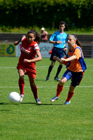 Finale féminines juniors C FF Chênois - FCALL - DGUYOT  (24)