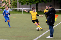 Demi-finale Coupe Genevoise Actives - FC Vernier vs Signal FC (4)