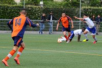 Finale genevoise 2016 FCALL- FC Vernier